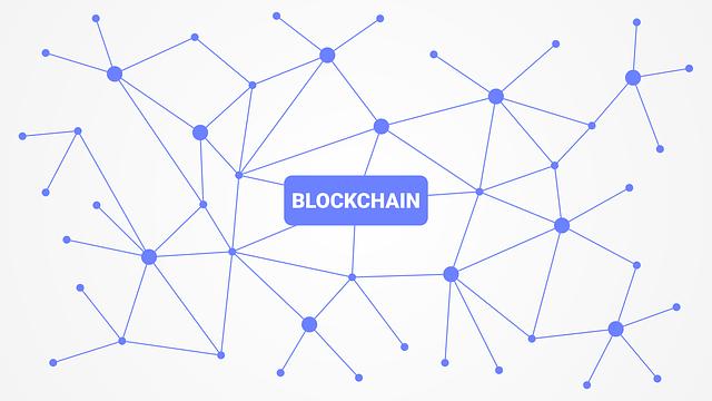 Blockchain Impulsa La Industria 40 El Modelo De Negocio
