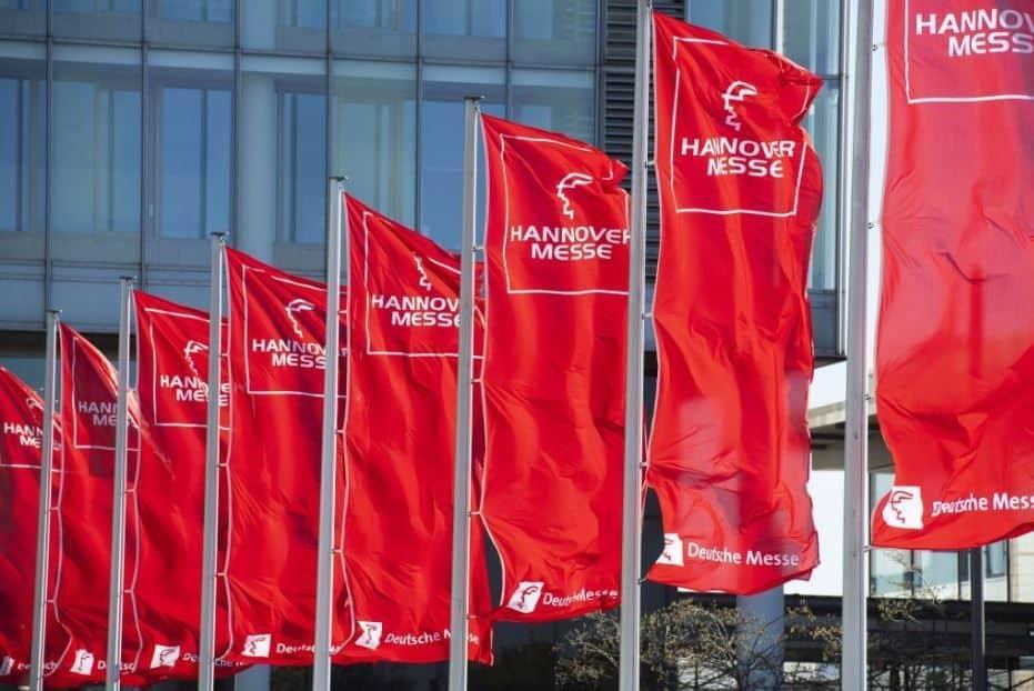 La Hannover Messe 2021 se celebrará en formato presencial ...